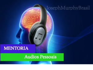 Controle mental audios- o poder da mente