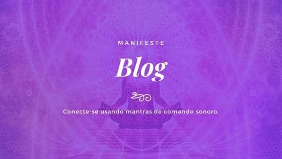 O poder da mente blog- Ative sua mente